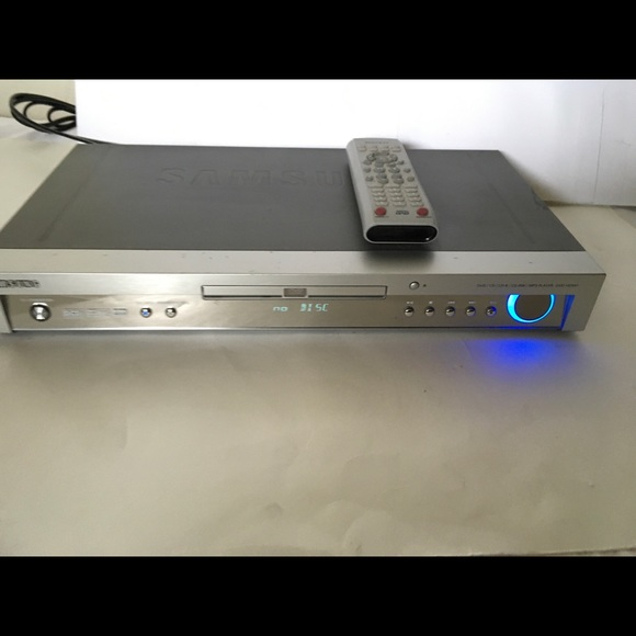 Samsung Other - Samsung DVD-HD931 DVD Player  with remote